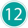Twelve | Logo
