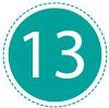 Thirteen | Logo