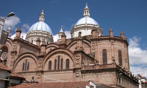 Tours en Cuenca