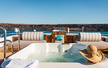 Galapagos Luxury Cruises Latin Trails