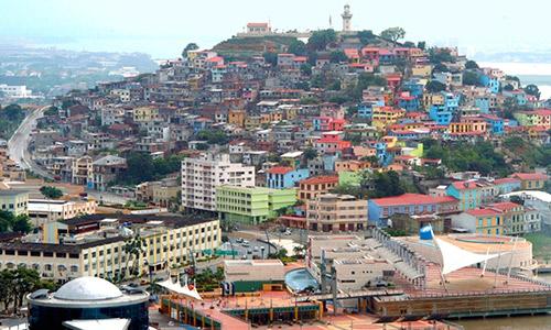 Tours en Guayaquil