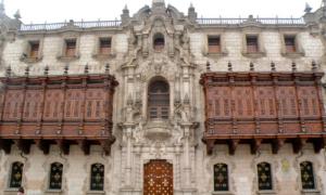 Lima city | Peru | South America