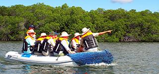 galapagos tours