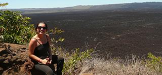 Volcán Sierra Negra | Islas Galápagos
