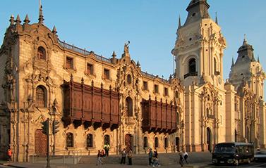 Travel to Peru, Lima, Machu Picchu