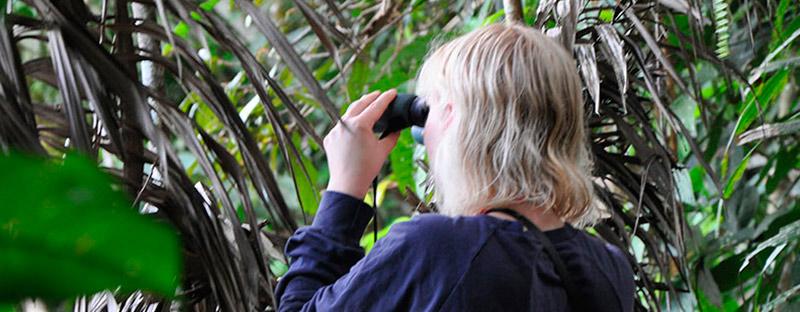 Tour to Archidona -Amazon Region