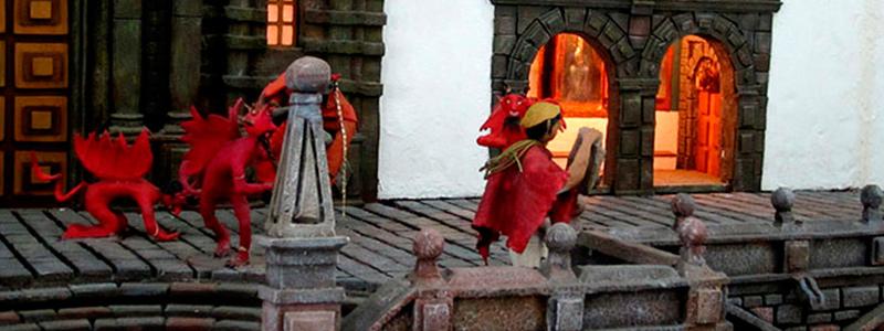 Quito ecuador tours