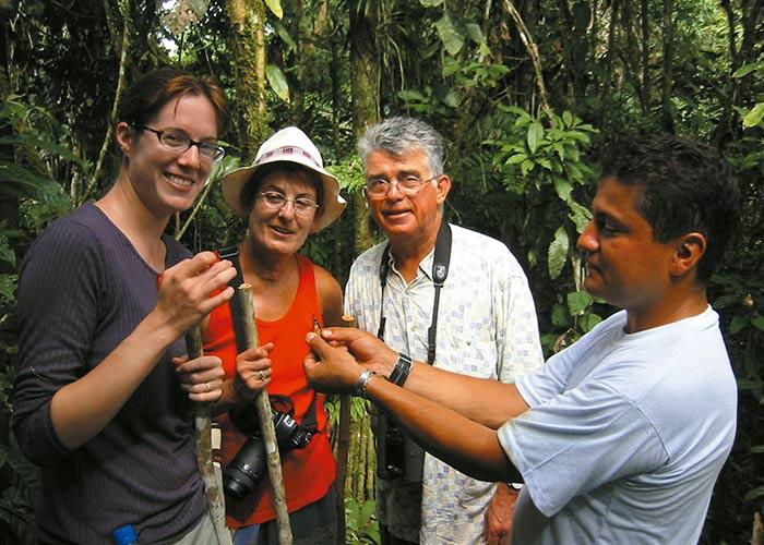 Amazon Rainforest | Hakuna Matata