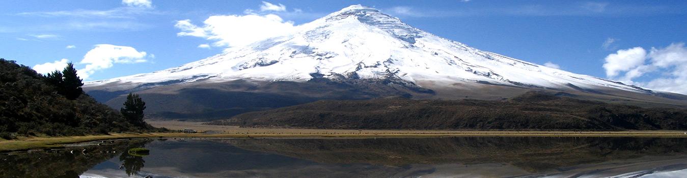 Cotopaxi Ecuador Tour