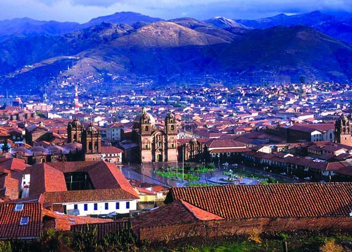 cuzco lima tours peru
