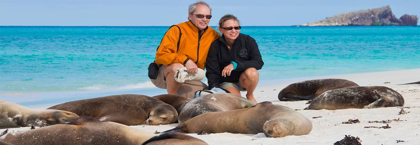 Galapagos experiences and tours
