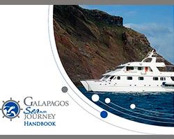 galapagos seaman journey