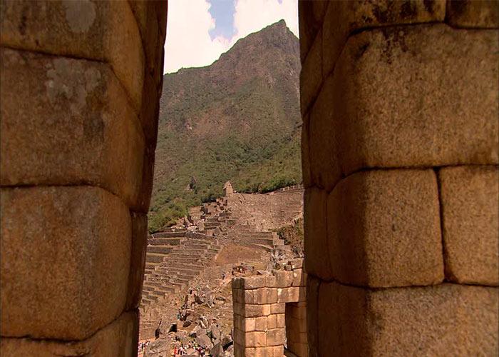 información de Perú - Machu Picchu