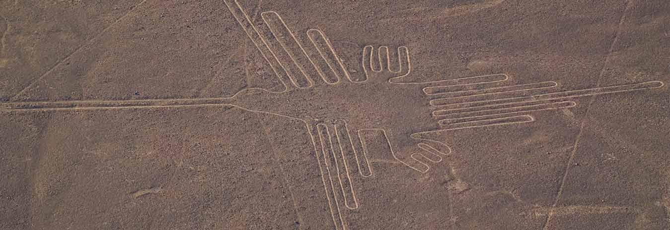 Nazca Tours Peru