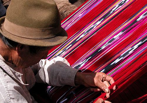 Riobamaba | Handicraftsman | Ecuador