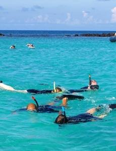 snorkeling-island-hopping