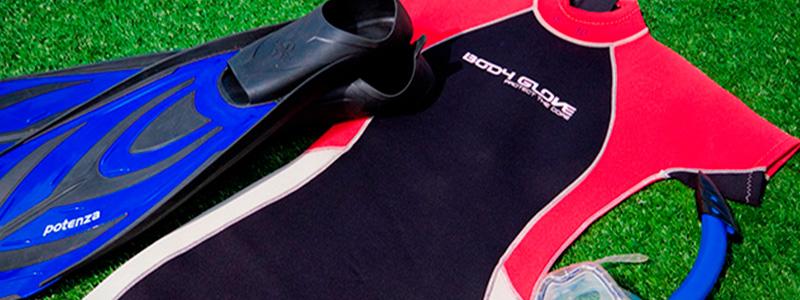 wetsuit galapagos