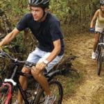 biking galapagos