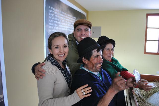 Andes tours ecuador