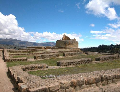 Ecuador 360 tour