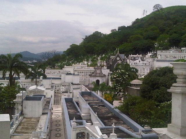 Guayaquil tours ecuador