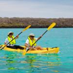 kayak galapagos
