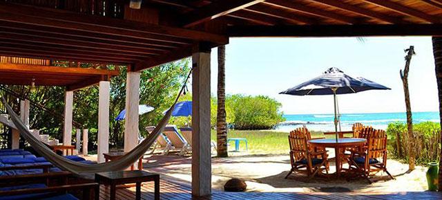 galapagos islands hotels