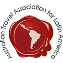 Australian Travel Association for Latin America Logo