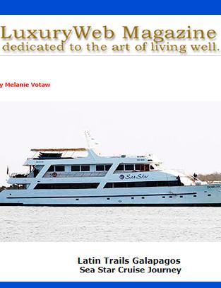 Luxury-Web-Magazine