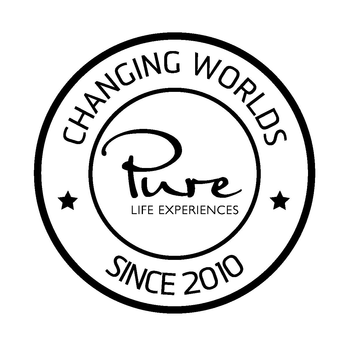 PURE | Logo
