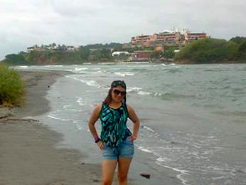 Yajaira Estevez Latin Trails