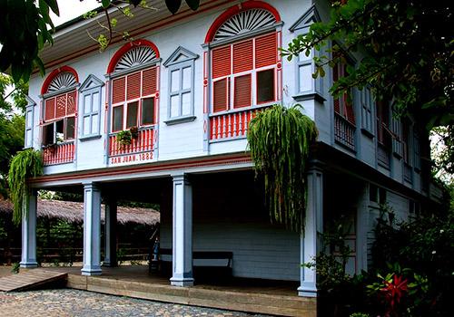 Guayaquil tours