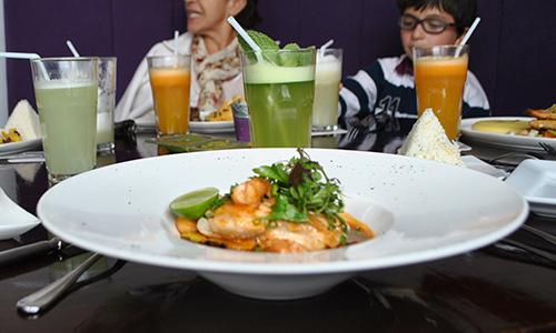 Peruvian gastronomy tour