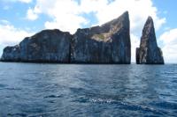 Kicker Rock | San Cristobal Island | Galapagos