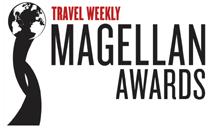 travel weekly magellan Logo