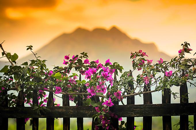 Madre Tierra Resort & Spa, Vilcabamba - Ecuador
