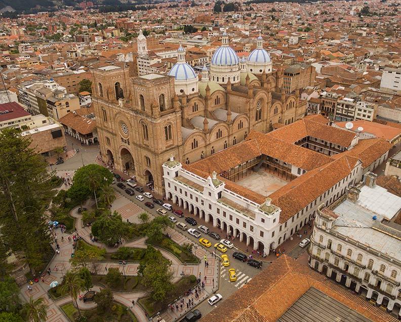 Cuenca Ecuador Tour