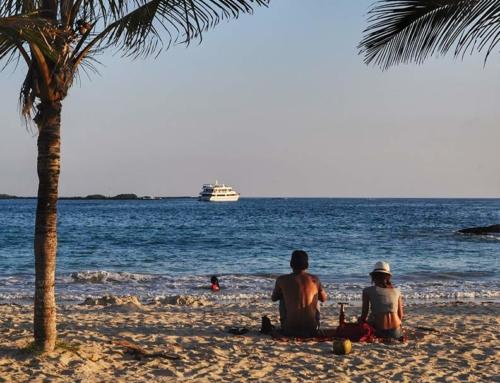 Isabela, the ultimate Galapagos journey