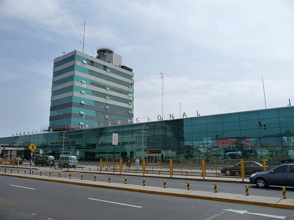 Lima airpot | Peru