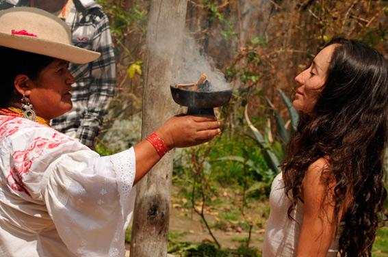 SachaJi Andean Cleansing
