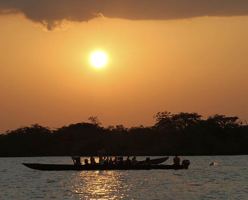 Ecuador| Amazon Region