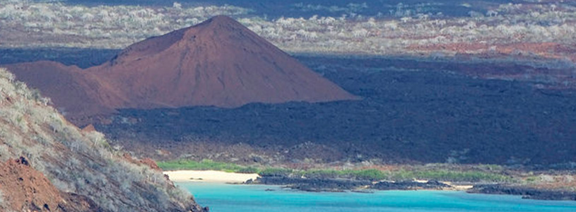 How-were-the-Galapagos-Islands-formed