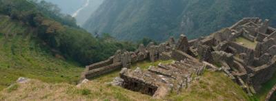 The-Inca-Trail-to-Machu-Picchu
