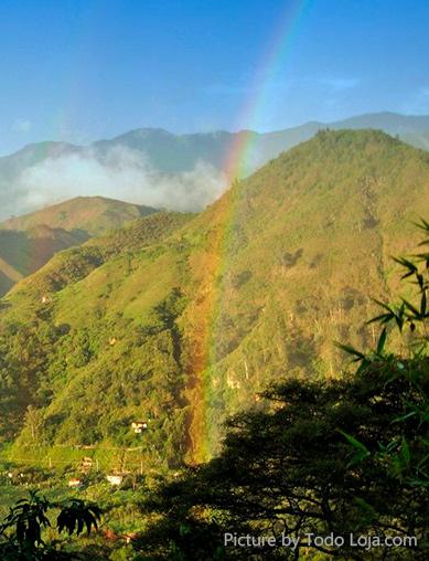 Vilcabamba-Ecuador-latintrails