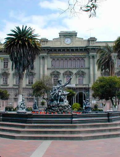 riobamba-ecuador-colegio-maldonado