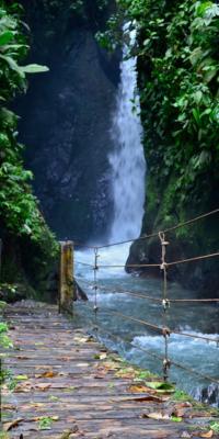 mindo-waterfall