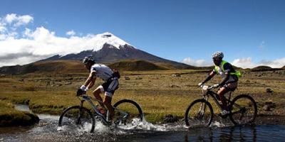 Adventure Tour Ecuador