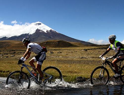 Tour de Aventura en Ecuador