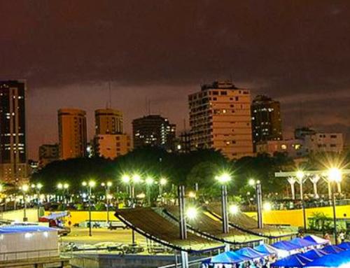 Guía turística de Guayaquil