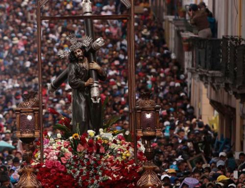 Semana Santa en Ecuador ¿Cómo es Semana Santa en Ecuador?